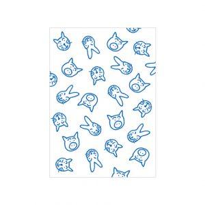 ポストカード(動物)
