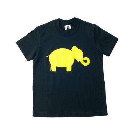 半袖Tシャツ(ぞう)