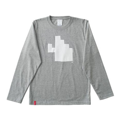 house長袖Tシャツ