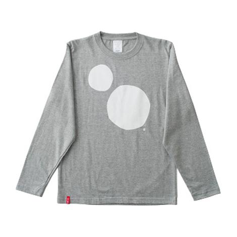 rock長袖Tシャツ