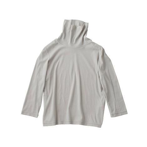 cool7分袖タートル2