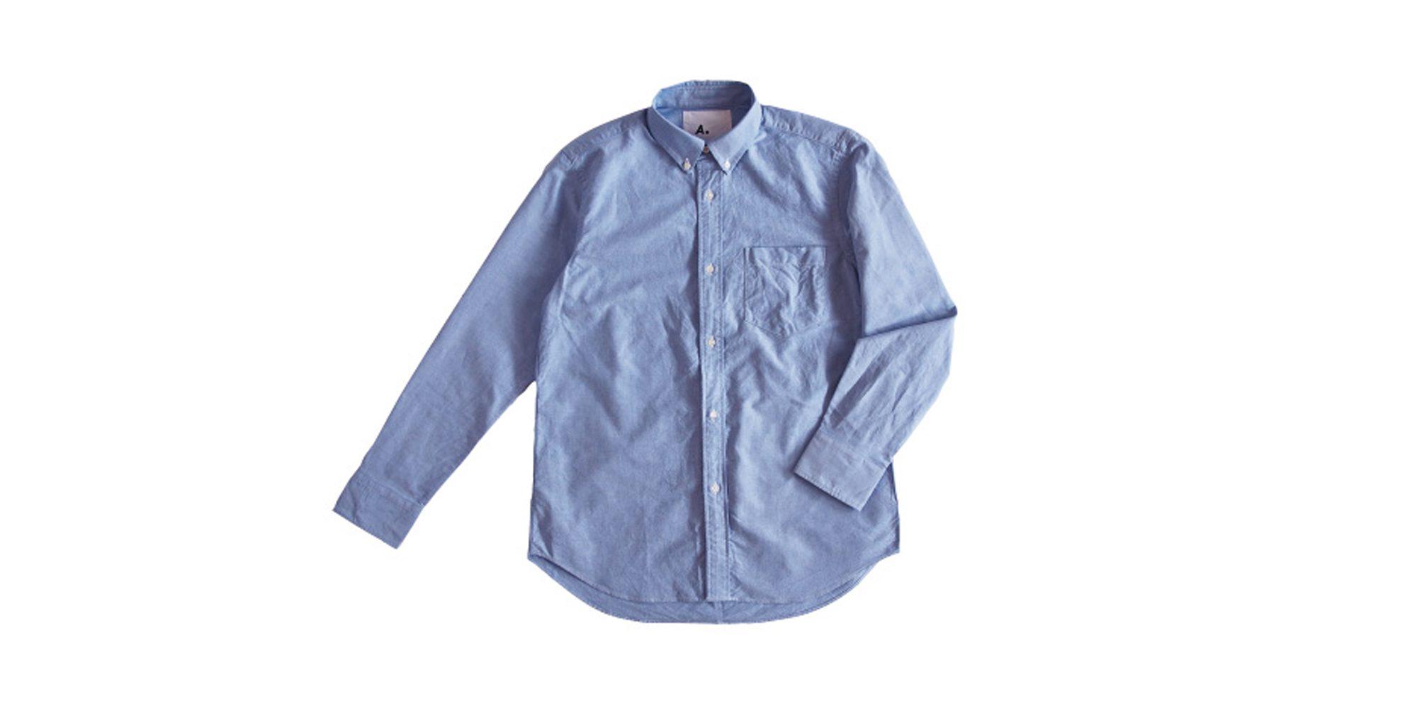 A. Men'sオックスBDシャツ