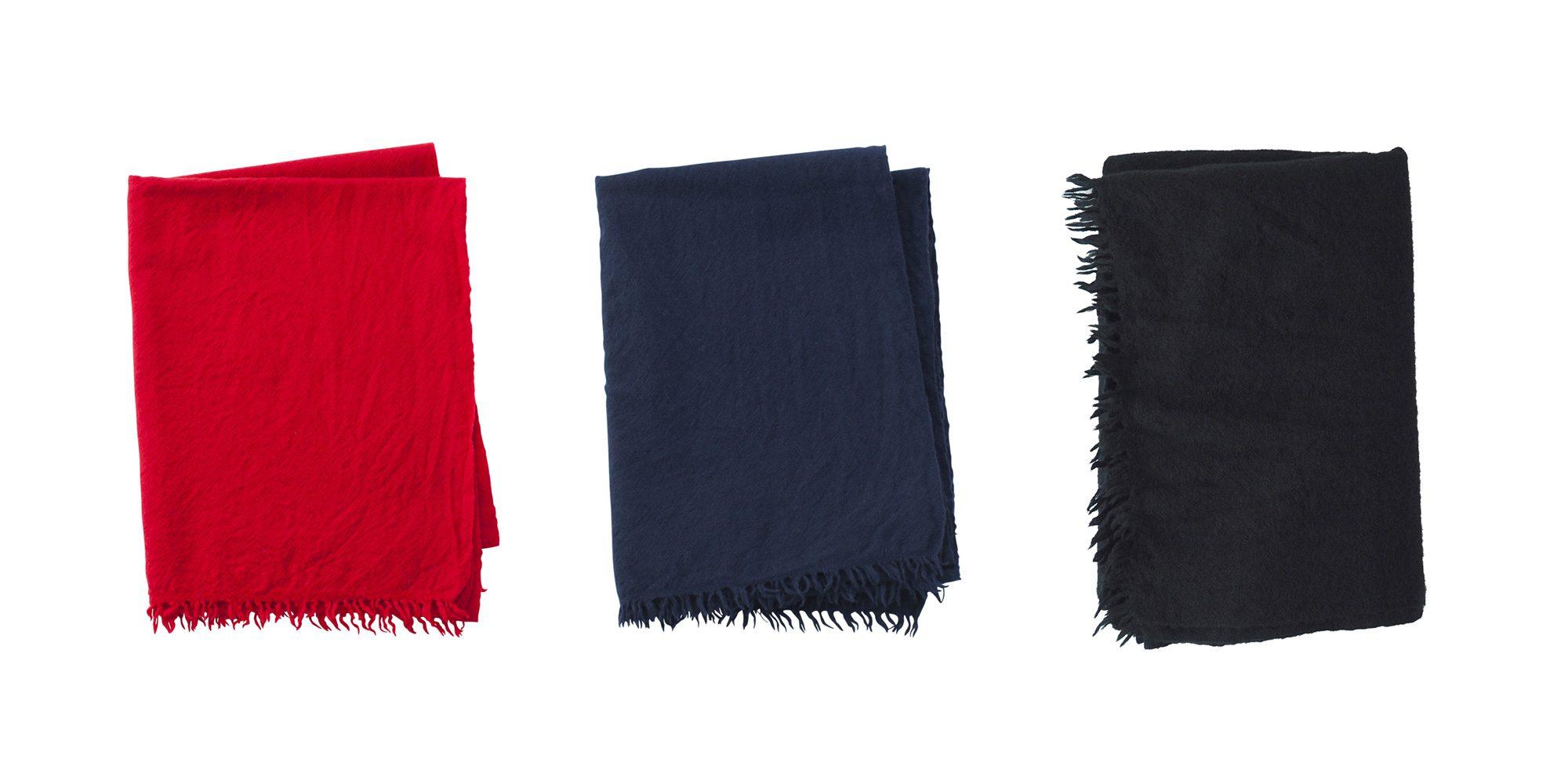 織りストール2