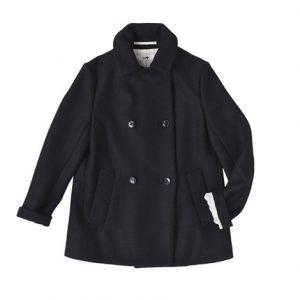 io+ウールジャケット