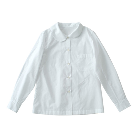 襟変形シャツ2