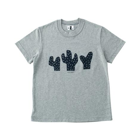 半袖Tシャツ(サボテン)