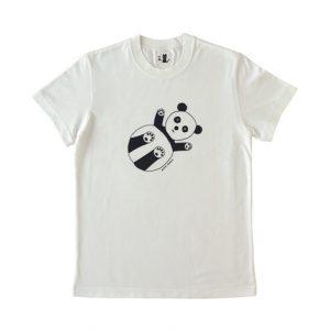 パンダ(白)