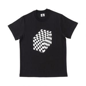 キューブ2(黒)