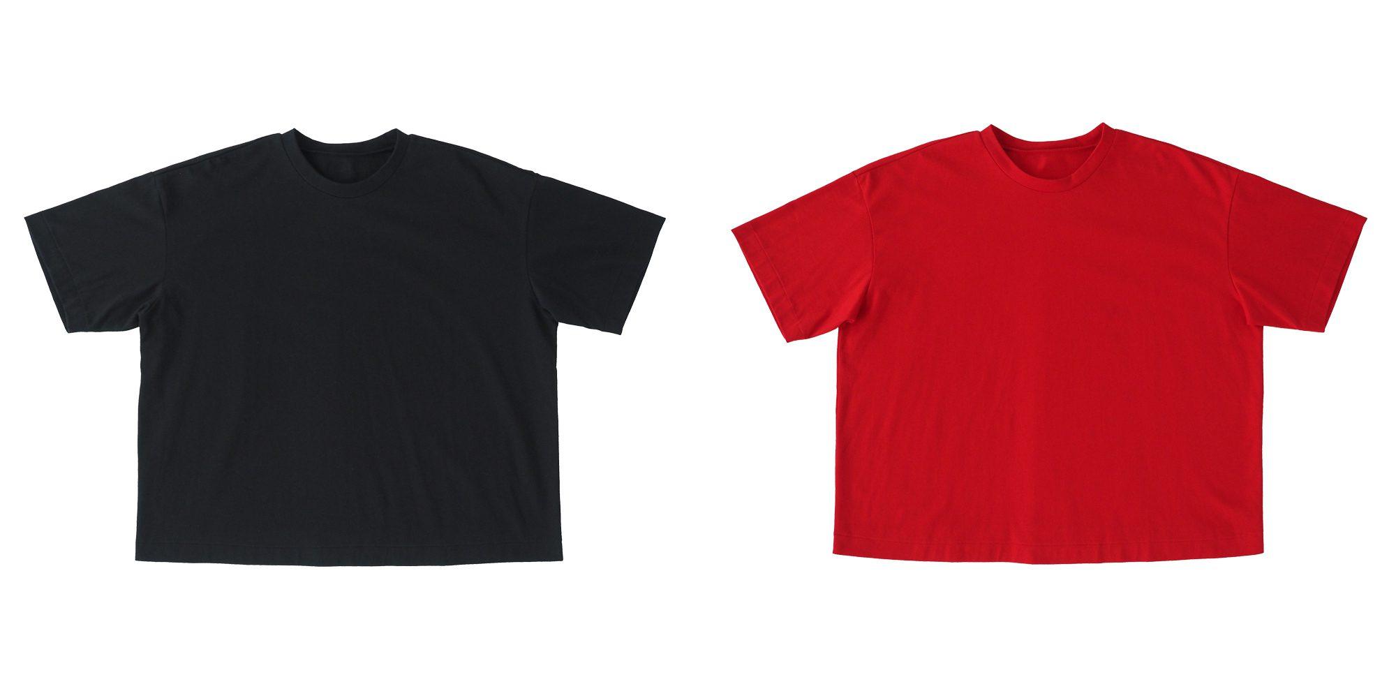 aa.ゆったりTシャツ