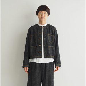 黒 モデル身長164㎝  Mサイズ着用