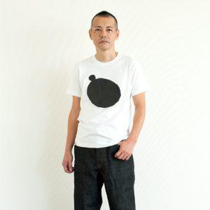 黒・モデル身長173㎝ Mサイズ着用