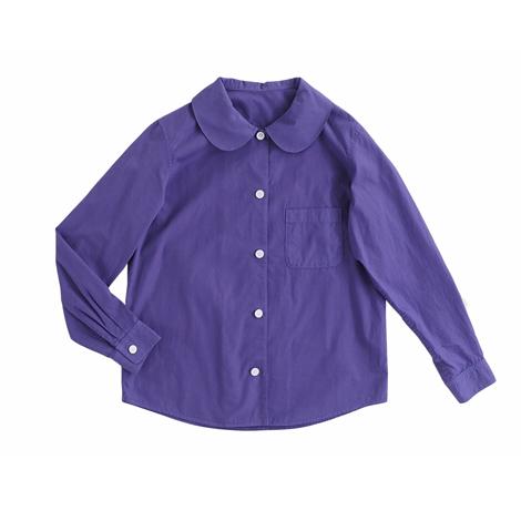 (製品染め)紫色