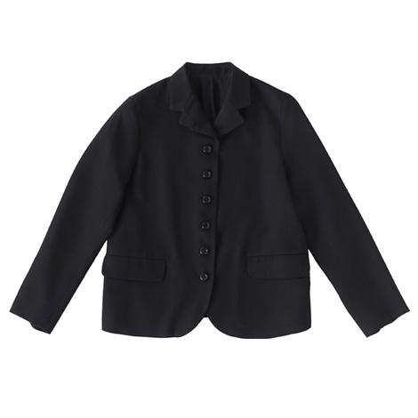 テーラードツイルジャケット