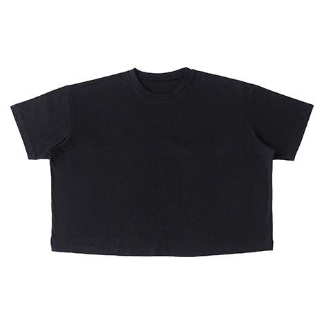 ボックスワイドTシャツ