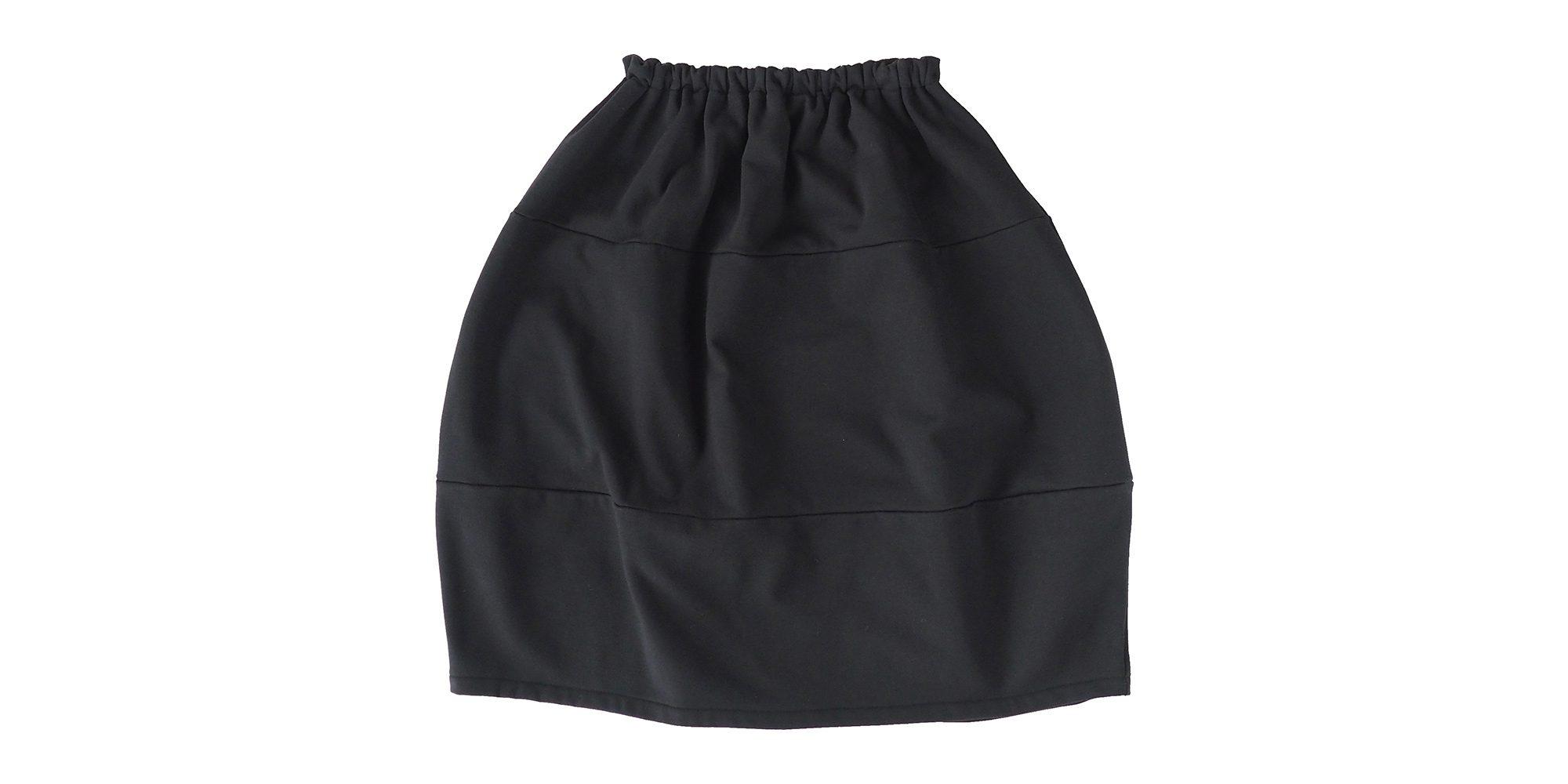 ボンバー切り替えスカート