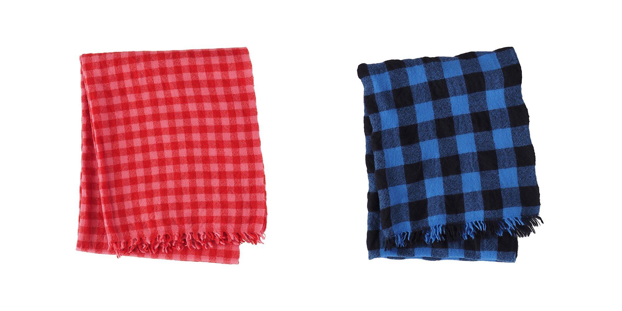 織りストール3